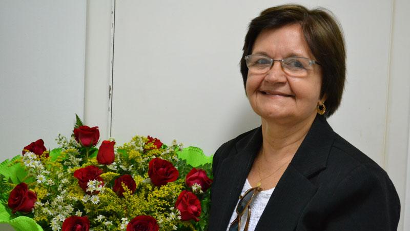 Francisca Paiva - Fundadora da Pronto-Pé